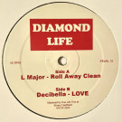 LMajor / Decibella - Diamond Life 10 - Diamond Life - PEARL 10