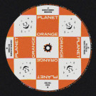 Various - Plastic Goose EP - Planet Orange Records - PLO001