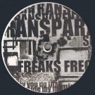 Transparent Sound - Slang City - Transparent Sound - TRANS 005