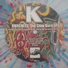 Knuckles - The Slow Burn EP - K - K08