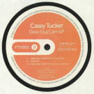 Casey Tucker - Deep Soul Calm EP - Fourier Transform - FTV001