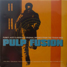 Various - Pulp Fusion - Harmless - HURTLP 003