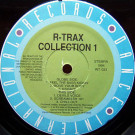 R-Trax - R-Trax Collection 1 - Dance International Records - INT. 033