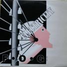 F.O.G. - Electricity - Music Man Records - MMI 8909