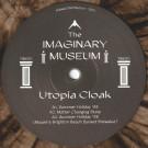 Utopia Cloak , The Jaffa Kid - The Imaginary Museum 001 - The Imaginary Museum - TIM001