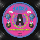 Kino-Moderno - Into The Future EP [PRE-ORDER] - SAISEI - SAIS001