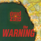 Dreadzone - The Warning - Creation Records - CRE 160T