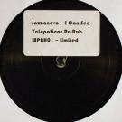 Jazzanova - I Can See (Telepaticos Re-Rub) - Not On Label (Jazzanova) - WPBH01