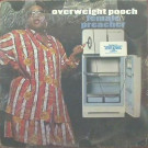 Overweight Pooch - Female Preacher - A&M Records - 75021 5349 1
