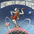 Various - Ultimate Breaks & Beats - Street Beat Records - SBR 516