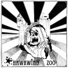 Hawkwind Zoo - Hurry On Sundown • Kings Of Speed - Flicknife Records - flep 100