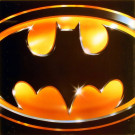 Prince - Batman™ Motion Picture Soundtrack - Warner Bros. Records - 9 25936-1, Warner Bros. Records - 1-25936