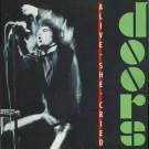 The Doors - Alive, She Cried - Elektra - 96-0269-1