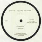 Smoke - Kemuri No Demo Part 1 - Utopia Records - UCT 002
