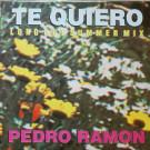 Pedro Ramon - Te Quiero - Long Hot Summer Mix - DiKi Records - DIKI 461209