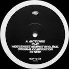 Autechre - SplitRmx12 - Warp Records - WAP124
