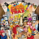Various - Super Rhythm Trax - Super Rhythm Trax - SRTXLP 001