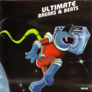 Various - Ultimate Breaks & Beats - Street Beat Records - SBR 503