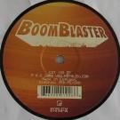 Aleksi Perälä - Boom Blaster - Rephlex - CAT 199 EP