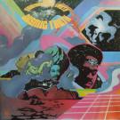 Undisputed Truth - Cosmic Truth - Tamla Motown - STMA 8023, EMI Records Ltd. - OC 062 o 96376