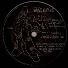 Bass Kittens - Get A Grip - Mephisto Records - MR 006