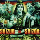 Shizuo - Shizuo Vs. Shizor - Digital Hardcore Recordings (DHR) - DHR LP 7