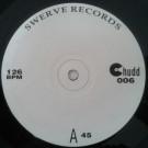 Chudd - Lovin The Beat - Swerve Records - CHUDD 006