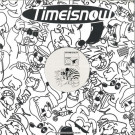 Interplanetary Criminal - In My Arms EP - Timeisnow - TIN017