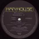 "Braincell - Braincell ""2"" - Harthouse - HH042"