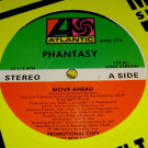Phantasy - Move Ahead - Atlantic - DMD 773