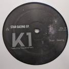 Keith Tucker Featuring Dopplereffekt - Star Gazing - Puzzlebox Records - PBX-32