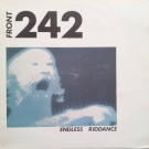Front 242 - Endless Riddance - Himalaya - HIM 006, Himalaya - HIM006