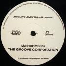 Pere Ubu - Love Love Love - Fontana - LLLMX 1