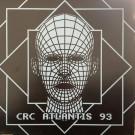 CRC - Atlantic 93 - Furthur Electronix - FE048