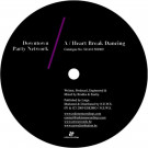 Downtown Party Network - Heart Break Dancing - Eskimo Recordings - 541416 502909