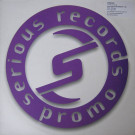 Sonique - It Feels So Good - Serious Records - SERR004T