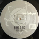 "Angel Alanis - ""Master Plan"" EP - Catalyst Recordings - CAT214"