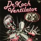 Dr. Koch Ventilator - Dr. Koch Ventilator - Reflektor Z - 0060.272