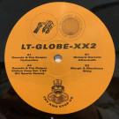 Various - LT-GLOBE-XX2 - Lobster Theremin - LT-GLOBE-XX2, 7th Storey Projects - LT-GLOBE-XX2
