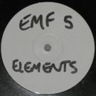 Elementz Of Noize - Astral / Yes - Emotif Recordings - EMF 005
