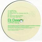 DJ Deeon - Let Me Bang - Databass Records - DB 049