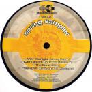 Various - Spring Sampler - Doubledown Recordings - ddr008