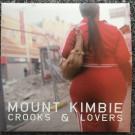 Mount Kimbie - Crooks & Lovers - Hotflush Recordings - HFLP004X