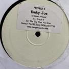 Kinky Joe - Come Around - Swag Records - PROMO 1