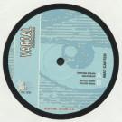 Mat Carter - Venting Steam EP - Varial Records - VRL 002