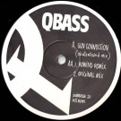 QBass - Gun Connection - Suburban Base Records - SUBBASE 31