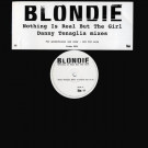 Blondie - Nothing Is Real But The Girl - Beyond - Promo 0001