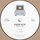 Random Factor - Crack It EP - Gamine - GMN03