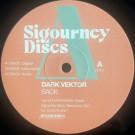 Dark Vektor - Back - Sigourney Discs - SD002