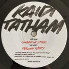 Kaidi Tatham - 7 Inch Nails - Sounds Familiar - SF01